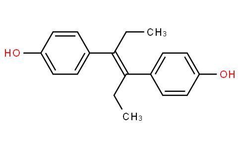 122511 - Diethylstilbestrol | CAS 6898-97-1