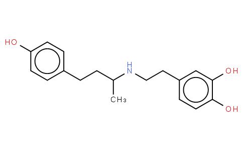 16122936 - Dobutamine HCl | CAS 34368-04-2