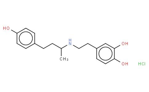17030803 - Dobutamine HCl | CAS 49745-95-1