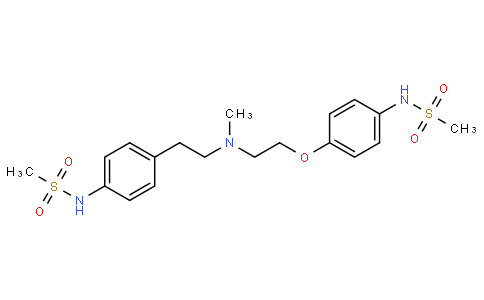 010603 - Dofetilide | CAS 115256-11-6