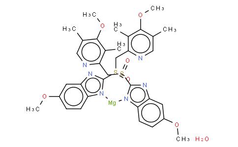 120401 - Esomeprazole magnesium | CAS 161973-10-0