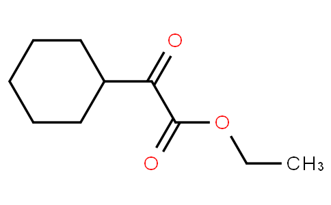 178157 - Ethyl 2-cyclohexyl-2-oxoacetate | CAS 13275-31-5