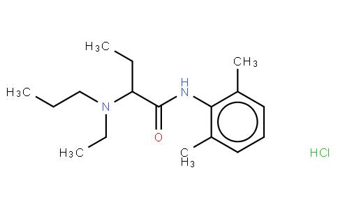 16061503 - Etidocaine Hydrochloride | CAS 36637-19-1