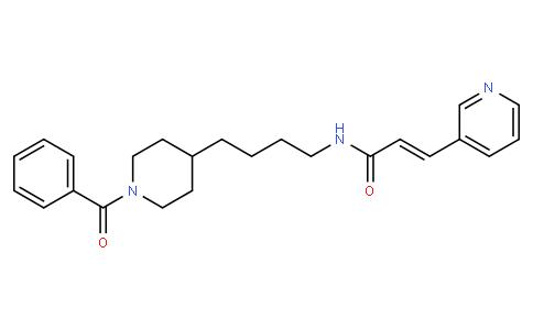1662306 - FK866(APO866,Daporinad) | CAS 658084-64-1