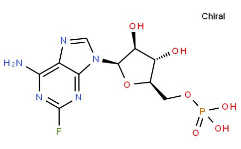 120705 - Fludarabine Phosphate | CAS 75607-67-9