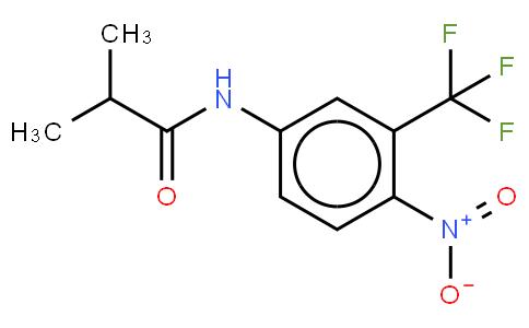16123001 - Flutamide | CAS 13311-84-7