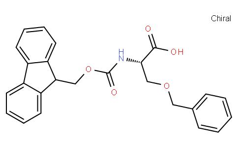 81716 - Fmoc-O-benzyl-L-serine | CAS 83792-48-7