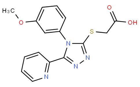1791115 - GJ-103 游离酸 | CAS 1459687-89-8