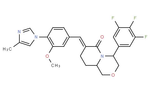 011909 - Gamma-Secretase Modulators | CAS 937812-80-1