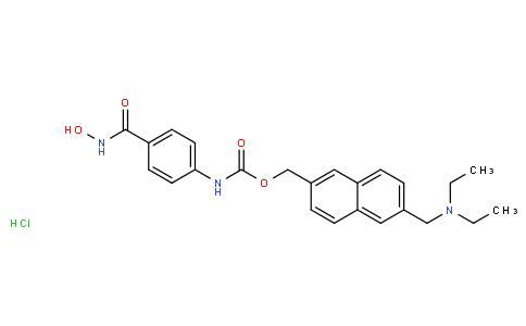 17919 - Givinostat HCl | CAS 199657-29-9