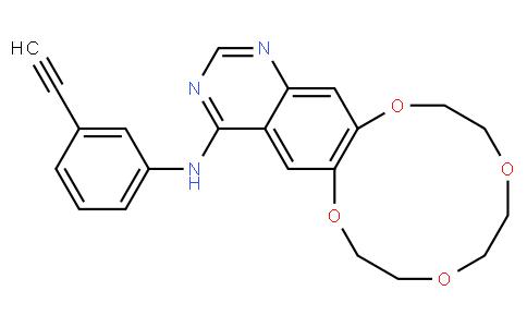 011101 - Icotinib | CAS 610798-31-7