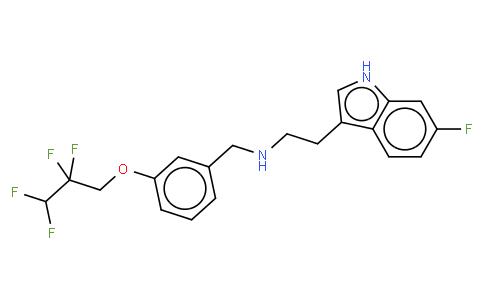 16122821 - Idalopirdine (Lu AE58054) | CAS 467459-31-0