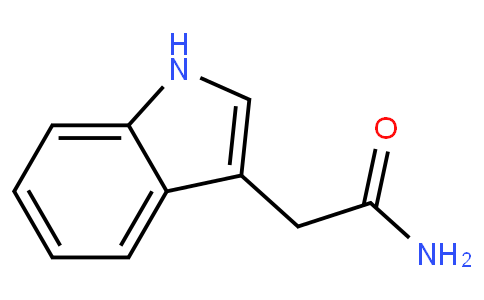 81920 - Indole-3-Acetamide | CAS 879-37-8