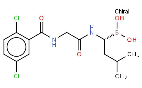 16123024 - Ixazomib (MLN-2238) | CAS 1072833-77-2