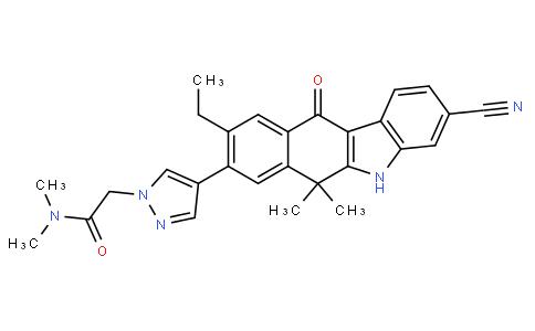 62103 - JH-VIII-157-02 | CAS 1639422-97-1