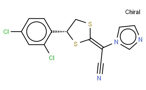 16123038 - Luliconazole | CAS 187164-19-8