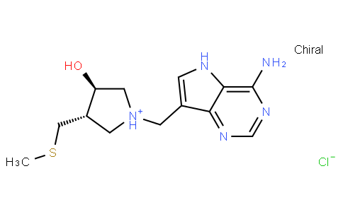 712101 - MT-DADMe-ImmA(MTDIA HCl) | CAS 1399840-35-7
