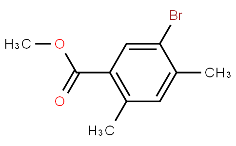 80309 - Methyl 5-bromo-2,4-dimethylbenzoate | CAS 152849-72-4