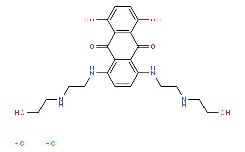 179827 - 盐酸米托蒽醌 | CAS 70476-82-3