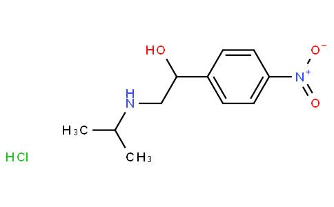 17030705 - Nifenalol HCl | CAS 5704-60-9