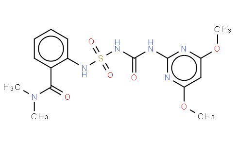 2017080112 - Orthosulfamuron | CAS 213464-77-8