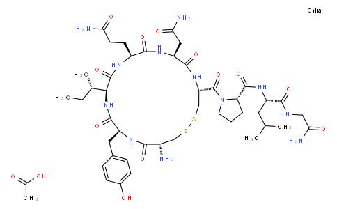1791513 - 醋酸催产素 | CAS 6233-83-6