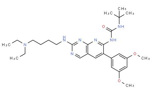122212 - PD173074 | CAS 219580-11-7