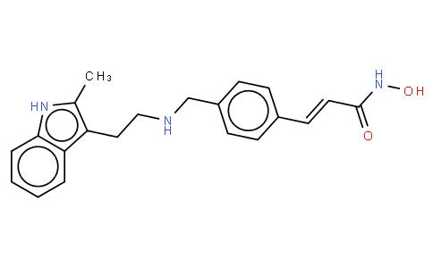17022809 - Panobinostat | CAS 404950-80-7