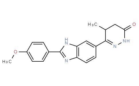 17030916 - Pimobendan | CAS 74150-27-9
