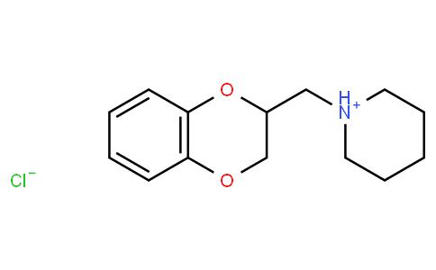 17030708 - Piperoxan HCl | CAS 135-87-5