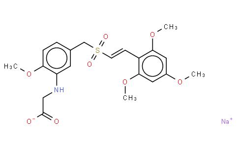 52010 - Rigosertib (ON-01910) | CAS 1225497-78-8