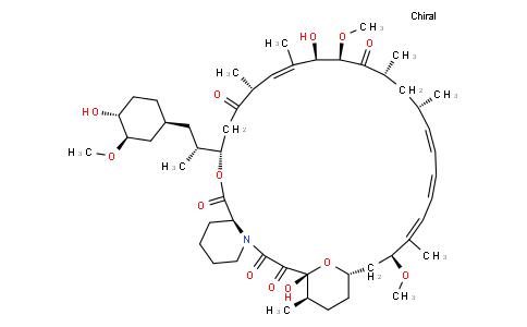 161009003 - Sirolimus (Rapamycin) | CAS 53123-88-9