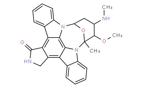010601 - Staurosporine | CAS 62996-74-1
