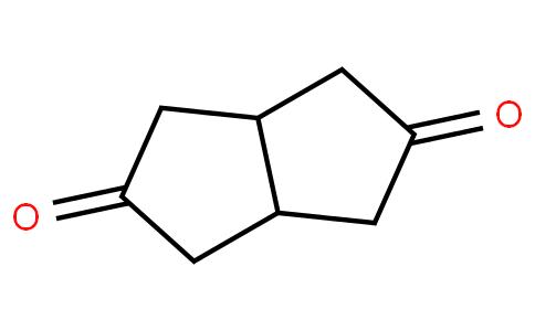 82715 - TETRAHYDROPENTALENE-2,5-DIONE | CAS 74513-16-9
