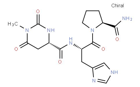 16071029 - Taltirelin | CAS 103300-74-9