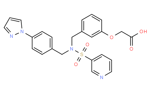 652601 - Taprenepag(CP-544326) | CAS 752187-80-7