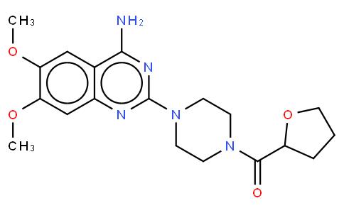 16122728 - Terazosin | CAS 63074-08-8
