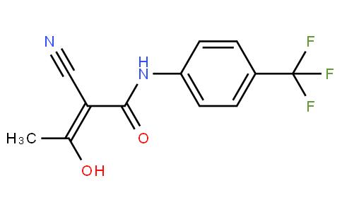 91833 - Teriflunomide | CAS 108605-62-5