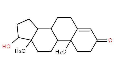 010405 - Testosterone | CAS 58-22-0