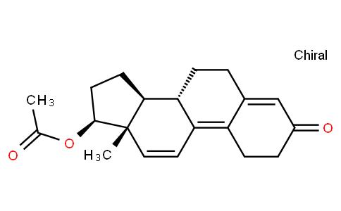 52112 - Trenbolone acetate | CAS 10161-34-9