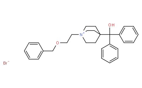 72801 - Umeclidinium bromide | CAS 869113-09-7