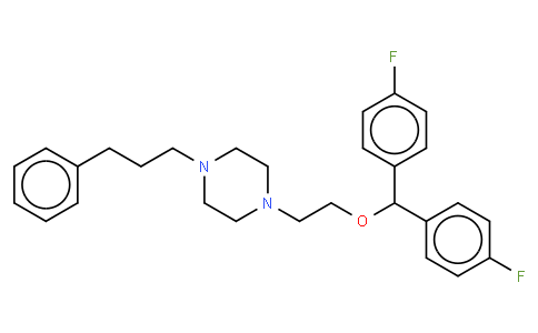 61001 - Vanoxerine | CAS 67469-69-6