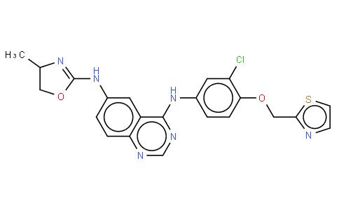 2017885 - Varlitinib | CAS 845272-21-1