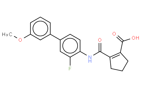 60201 - Vidofludimus | CAS 717824-30-1