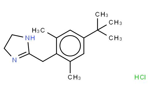 120410 - Xylometazoline hydrochloride | CAS 1218-35-5