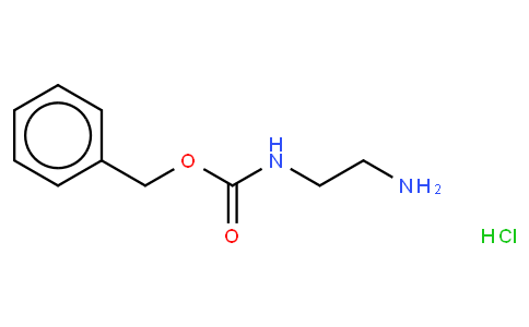 81733 - benzyl N-(2-aminoethyl)carbamate,hydrochloride | CAS 18807-71-1